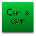 CSP and CSM