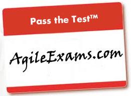 PMI-ACP, CSP & CSM Agile Exam Practice Questions & Training